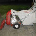 Propane-powered vacuum cleaner 1 of 4