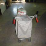 Propane-powered vacuum cleaner 4 of 4