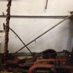 3-point hitch sickle mower 1 of 2