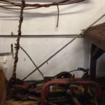 3-point hitch sickle mower 2 of 2