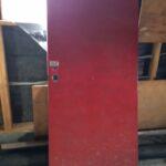 Steel Door 1 of 1