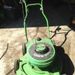 Lawn-Boy Commercial Engine Lawnmower 1 of 1