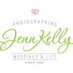 Jenn Kelly Photography logo