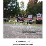 2016 ATV Poster