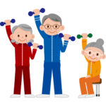 Free Exercise  Class for Seniors