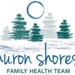 Huron Shores Family Health Team Logo