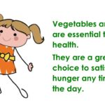 Healthy Kids Community Challenge Message of the Week