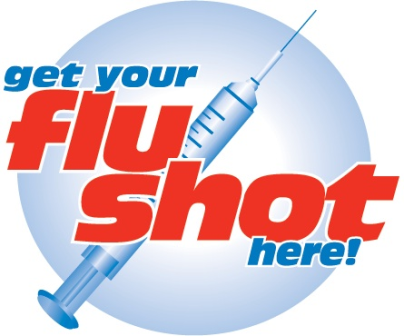 Flu Shot Image