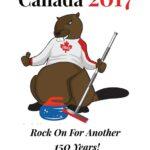 Canada 150 Curling 2