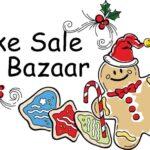 Christmas Bake Sale & Bazaar