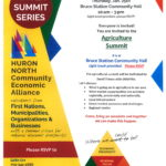January 25:  HNCEA Agriculture Summit