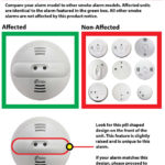 Kidde recalls Dual-Sensor (Photoelectric and Ionization) Smoke Alarms