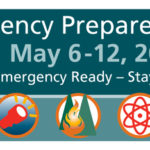 Emergency Preparedness Week & 211