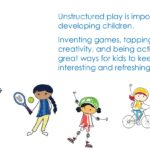 Healthy Kids Community Challenge:  Key Message of the Week