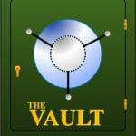 MyVault Logo