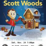 Scott Woods