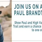 Paul Brandt & High Valley on Tour 2019:  Enter by December 16th to Win a VIP Pass for 2
