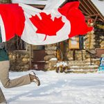 February 15:  National Flag of Canada Day