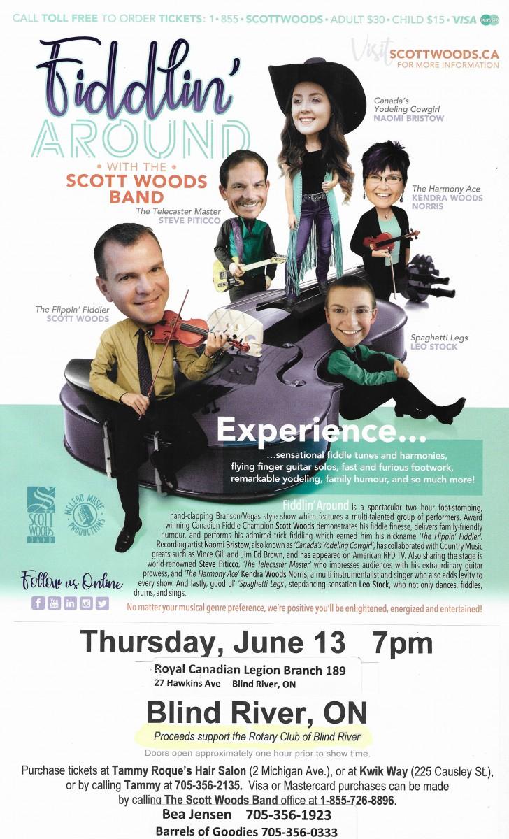 Scott Woods June 13 2019
