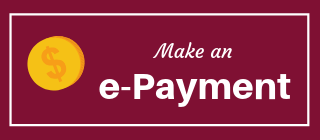 Make an  e-payment button