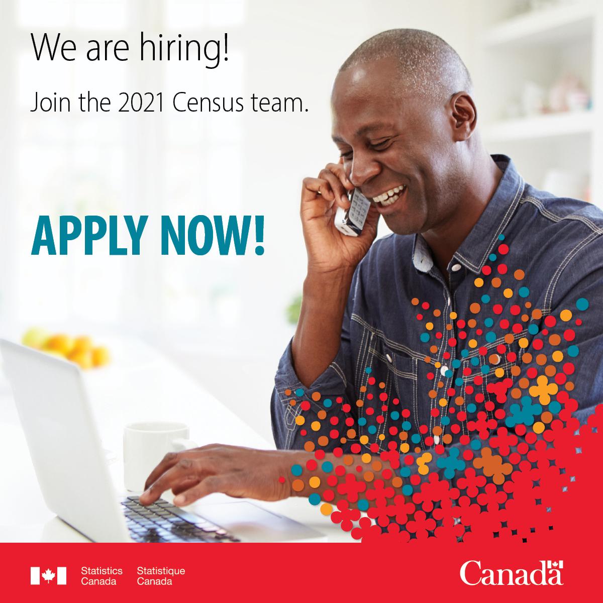 www.census.gc.ca/jobs.